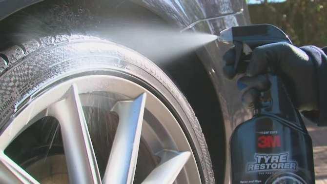 chăm sóc lốp xe hơi 3m