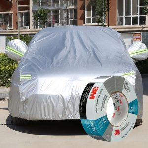 Băng keo dán bạt xe hơi 3m